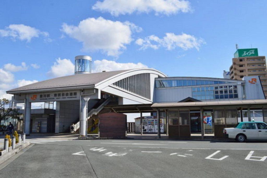 豊川駅 (愛知県)